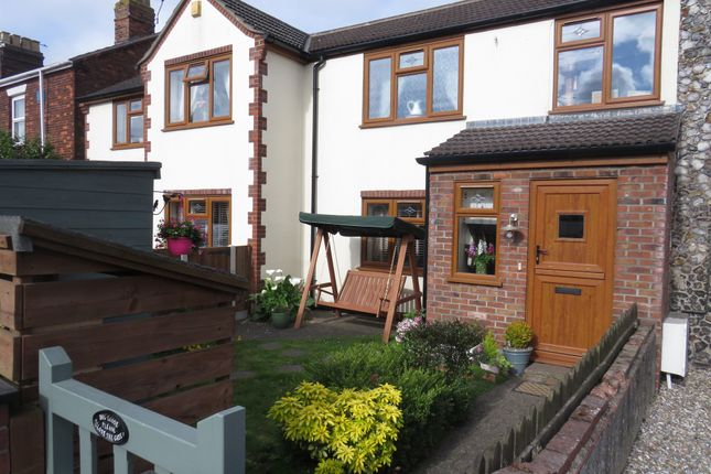 Thumbnail Semi-detached house for sale in Yarmouth Road, Caister-On-Sea, Great Yarmouth