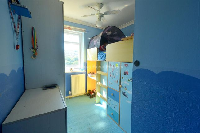 Bedroom 3 of Rydal Close, Plymouth PL6