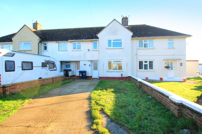 Thumbnail Property to rent in Williams Road, Shoreham-By-Sea