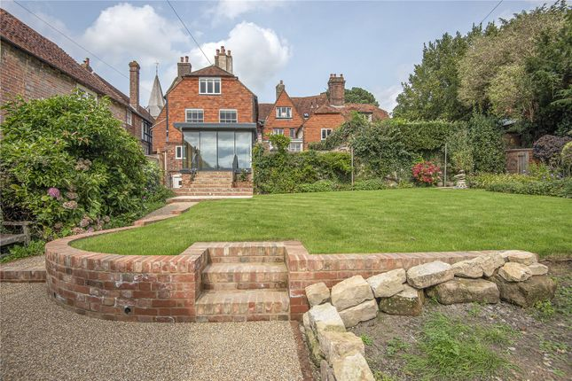 6 bed end terrace house to rent in High Street, Mayfield, East Sussex TN20