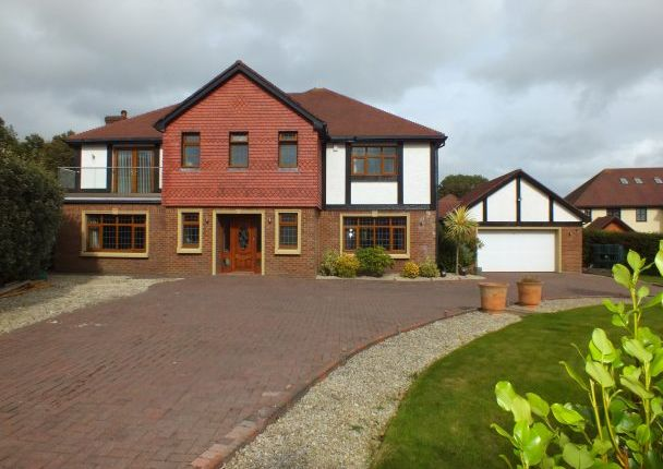 4 bed detached house for sale in Fairhaven, 8A Lucerne Court, Douglas