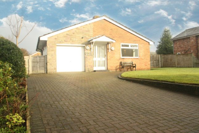 Thumbnail Property to rent in Mill Lane, Goostrey, Crewe