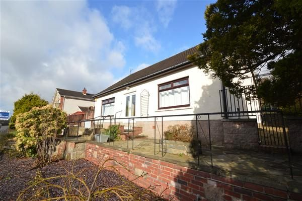 4 bed detached bungalow for sale in Briar Road, Kirkintilloch, Glasgow