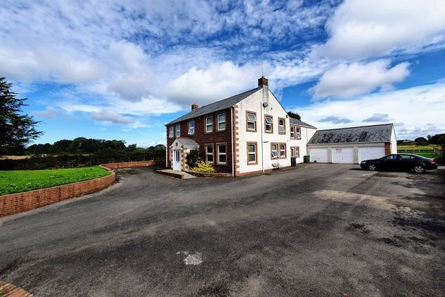 Thumbnail Property for sale in Newby West, Carlisle