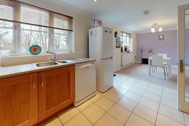 Kitchen/Diner of Shotover Kilns, Headington, Oxford OX3