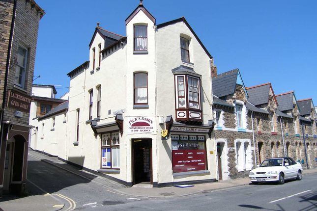 Retail premises for sale in 9 Wilder Road, Ilfracombe