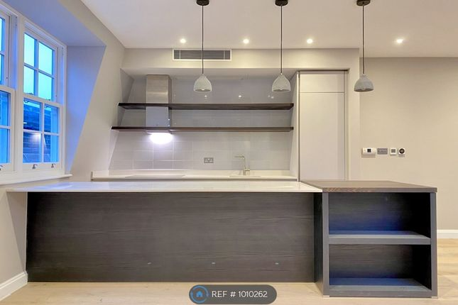 Thumbnail Flat to rent in Woodstock Street, London