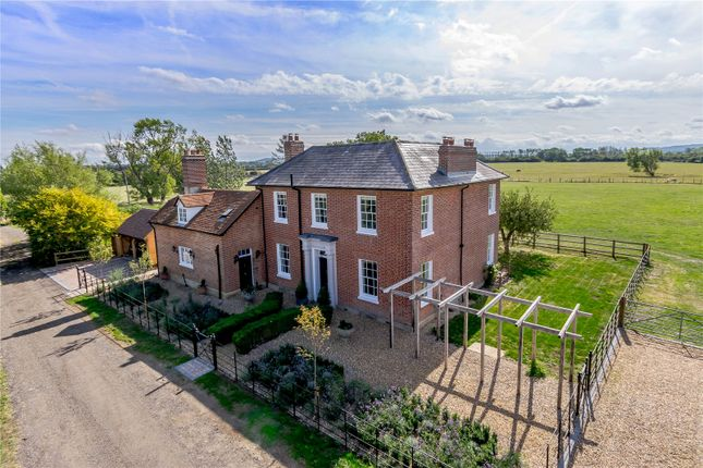 Thumbnail Property for sale in Long Marston, Tring, Hertfordshire