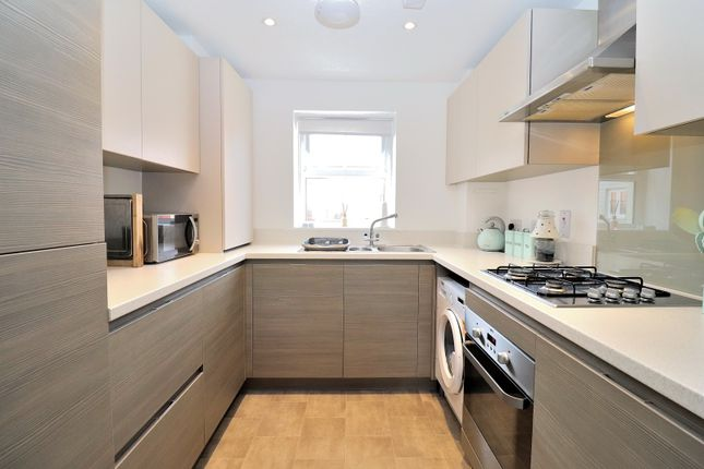 Fitted Kitchen of Rochford, Essex SS4