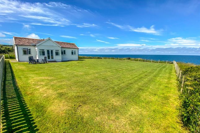 Thumbnail Property for sale in Aberporth, Cardigan