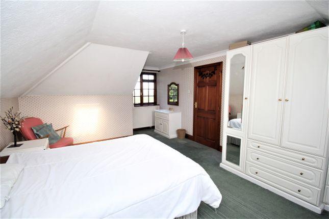 Bedroom of Hall Lane, Upper Farringdon, Hampshire GU34