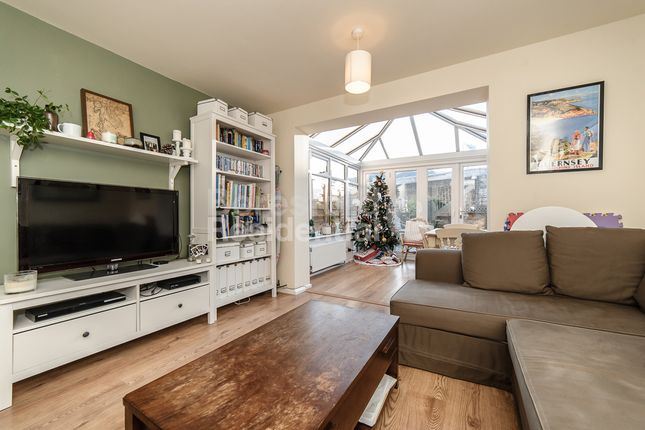 Thumbnail Terraced house for sale in John Ashby Close, Brixton