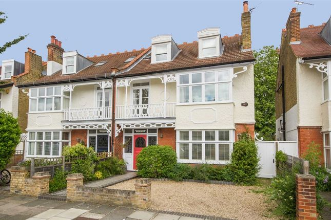 Thumbnail Property to rent in King Edwards Grove, Teddington