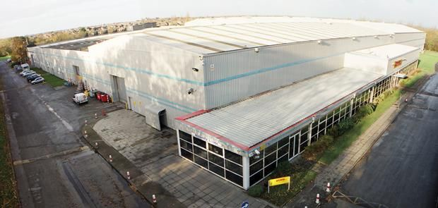 Thumbnail Light industrial to let in Wirral Business Park, Arrowe Brook Road, Upton, Wirral
