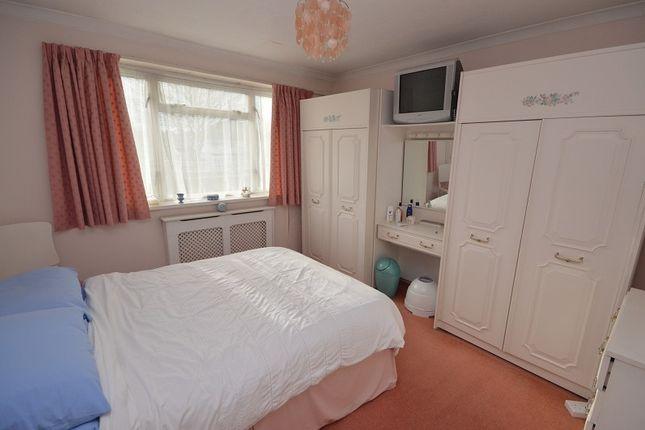 Bedroom 2 of Elm Road, Chessington, Surrey. KT9