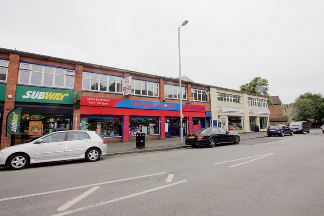Thumbnail Retail premises for sale in Withington Road, Whalley Range
