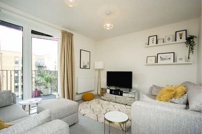 2 bed flat for sale in Apple Yard, London SE20