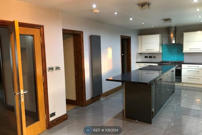 Thumbnail Semi-detached house to rent in Cranford Drive, Hayes