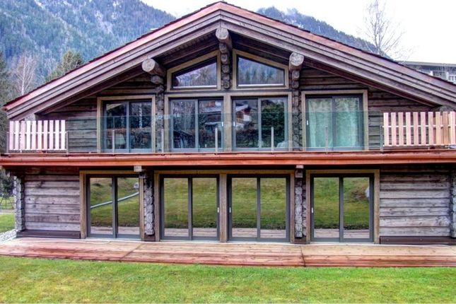 Chalet for sale in Chamonix, French Alps, France