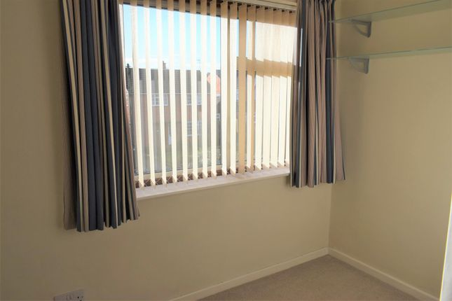 Bedroom Four of Halloughton Road, Southwell NG25