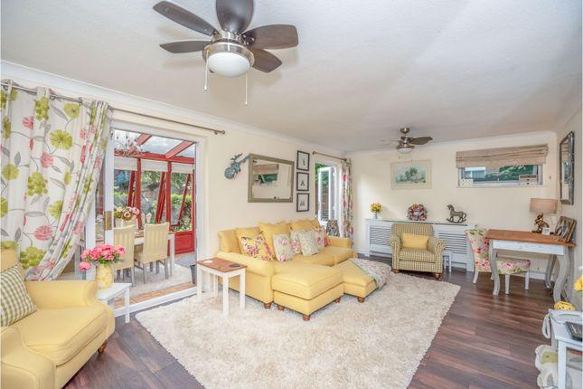 Living Room of Timberbank, Vigo, Gravesend DA13