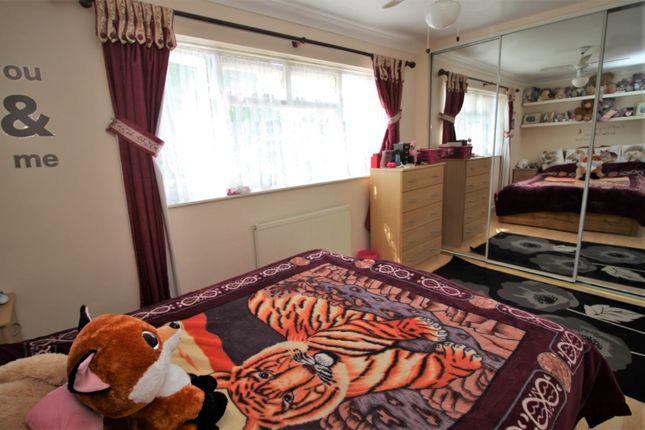 Master Bedroom of Winters Way, Waltham Abbey EN9