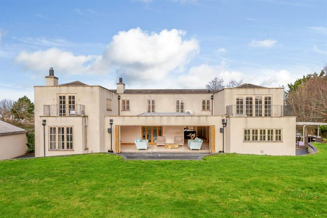 Thumbnail Property for sale in Childrey, Wantage, Oxfordshire