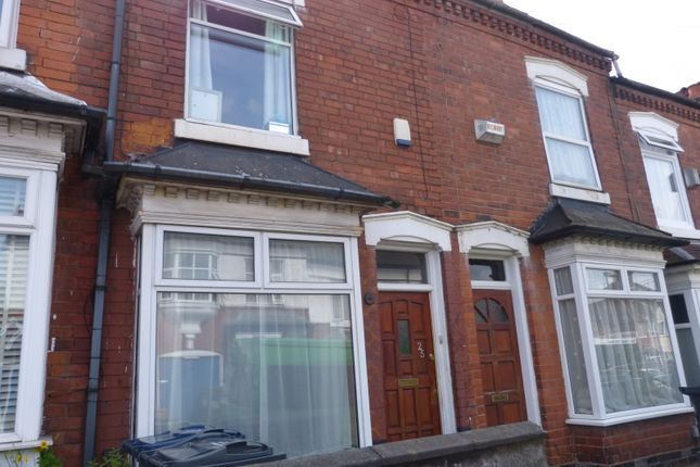 Thumbnail Property to rent in Dell Road, Cotteridge, West Midlands