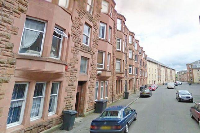 26, Highholm Street, Flat 3-2, Port Glasgow PA145Hl PA14