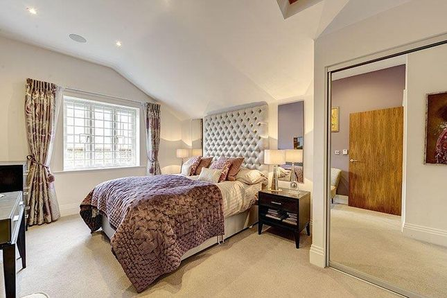 Thumbnail Detached house for sale in Bridge Lane, London