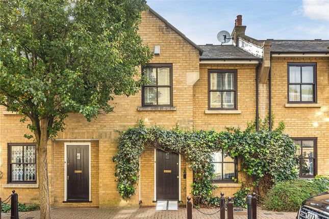 Thumbnail Terraced house for sale in Southampton Road, Kentish Town, London