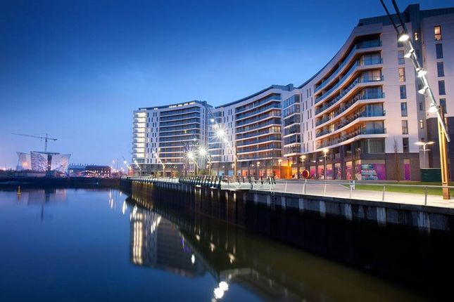 Thumbnail Flat to rent in 1117, The Arc, Belfast