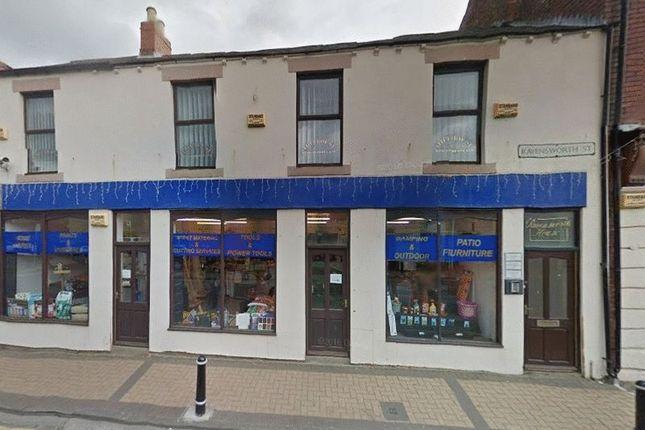 Thumbnail Retail premises to let in 19 Station Street, Bedlington Station, Bedlington