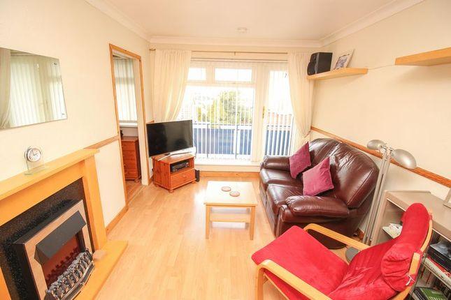 Lounge of Abingdon Court, Blaydon-On-Tyne NE21
