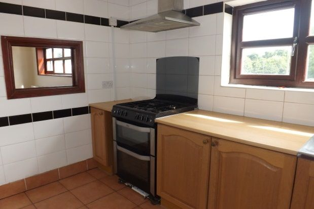 Thumbnail Flat to rent in Milton Road, Cowplain, Waterlooville