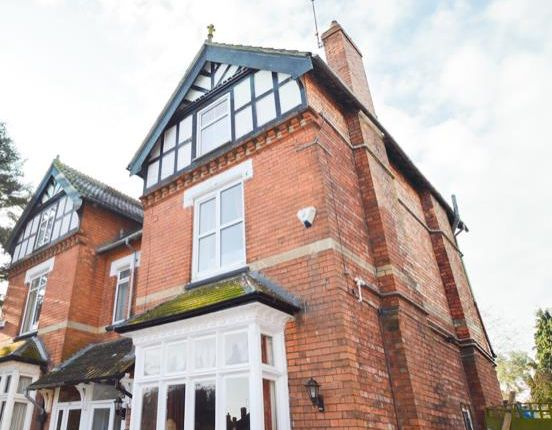 1 bed property to rent in London Road, Kettering NN15