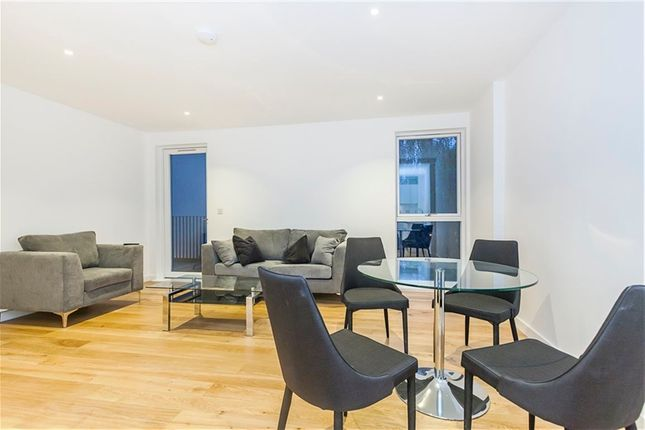 2 bed flat to rent in Hand Axe Yard, 277A Gray'S Inn Road, King's Cross, London