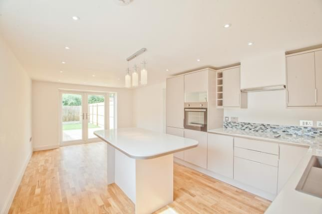 Thumbnail Semi-detached house for sale in St. Stephens Road, Canterbury, Kent