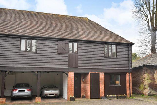 Thumbnail Property for sale in Forge Mews, Addington Village, Croydon