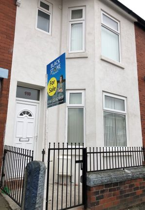 Thumbnail Terraced house for sale in South Street, Longsight, Manchester