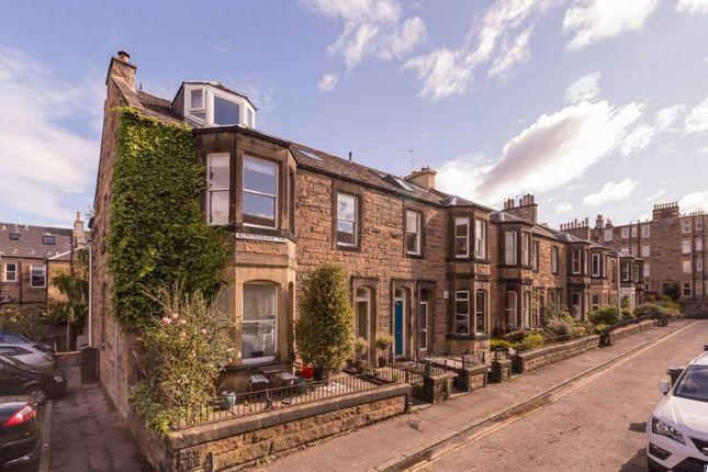 Thumbnail Flat for sale in Almondbank Terrace, Edinburgh