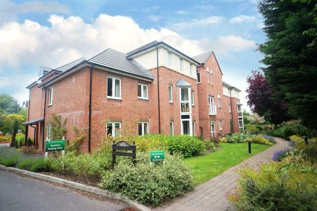 Thumbnail Flat for sale in The Avenue, Eaglescliffe, Stockton-On-Tees