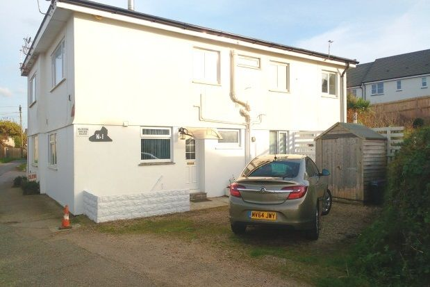 Thumbnail Flat to rent in The Incline, Portreath, Redruth