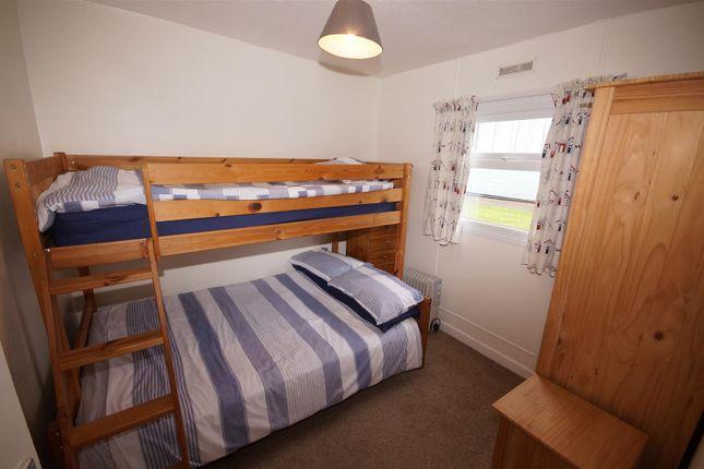 Bedroom 2 of Bideford Bay Holiday Park, Bucks Cross, Bideford EX39