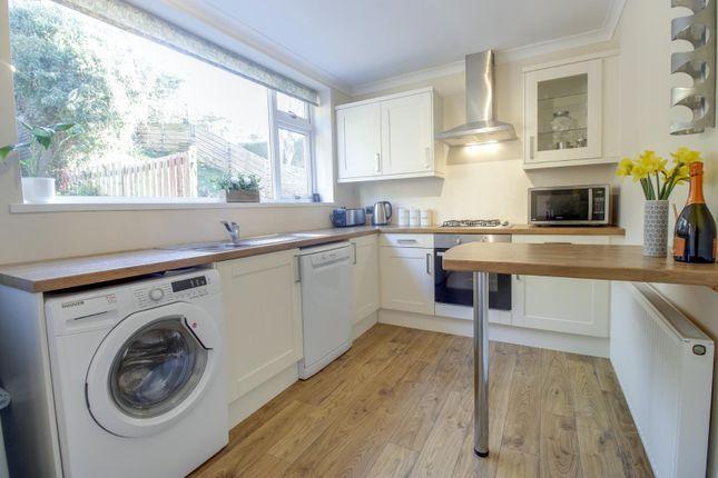 Dining Kitchen of Vesper Road, Kirkstall, Leeds LS5