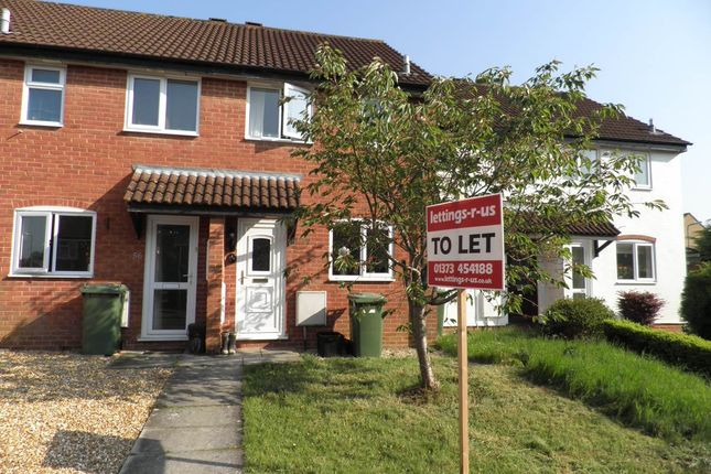2 bed property to rent in Nightingale Avenue, Frome, Somerset BA11