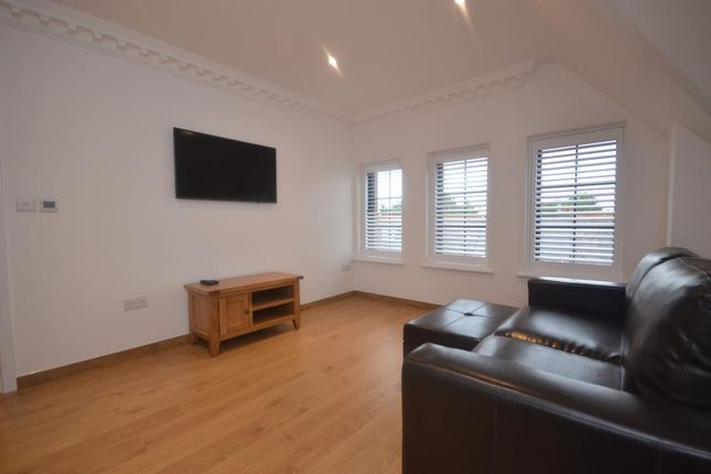 Living Room of William Hall, Whitley Street RG2