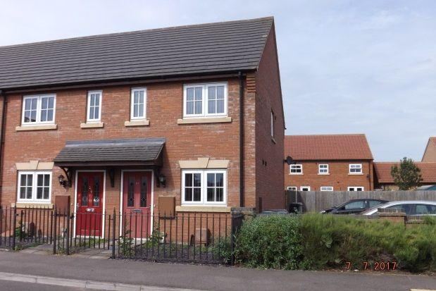 Thumbnail Property to rent in Kings Manor, Coningsby, Lincoln