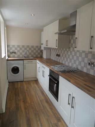 Thumbnail Terraced house to rent in Laceby Street, Lincoln