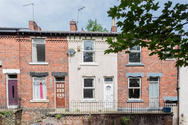 Thumbnail Terraced house for sale in Oxford Street, Crookes, Sheffield